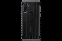 Samsung Galaxy Note 10 Koruyucu Kılıf - Siyah