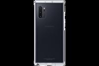 Samsung Galaxy Note 10+ Şeffaf Kılıf