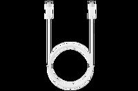Samsung EP-DA705 TypeC Kablo Beyaz