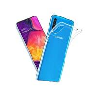 Preo My Case Samsung A30S Şeffaf Telefon Kılıfı