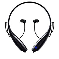 Naztech Hypergear Freedom Kulak içi Bluetooth Kablosuz Kulaklık Siyah