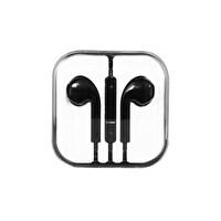 Preo My Sound MS23 Kulak İçi Kablolu 3.5mm Kulaklık Siyah