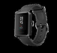 Amazfit Bip S GPS Akıllı Saat - Carbon Black
