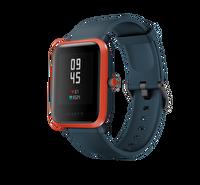 Amazfit Bip S GPS Akıllı Saat - Red Orange