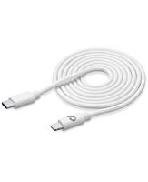 Cellular Line USBDATAC2LMFI1MW 200 cm Usb-c Apple Lightning Beyaz Kablo