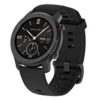 Amazfit GTR Akıllı Saat 42mm Amoled Retina Ekran Siyah