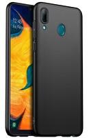 Preo My Case Samsung A20S Telefon Kılıfı Siyah