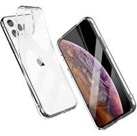 Preo My Case iPhone 11 Pro Şeffaf Telefon Kılıfı