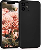 Preo My Case iPhone 11 Siyah Telefon Kılıfı