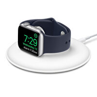 Apple Mu9F2Zm/A Apple Watch Manyetik Şarj Dock