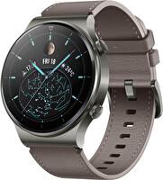 Huawei Watch GT2 Pro Vidar-B19V Kahverengi Akıllı Saat