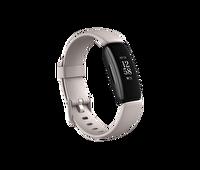 Fitbit  Inspire 2 Akıllı Saat - Ay Beyazı