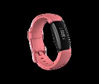 Fitbit Inspire 2 Akıllı Saat - Çöl Pembesi