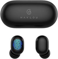 Xiaomi Haylou GT1 Tws Kablosuz Kulak İçi Kulaklık Siyah