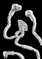 Defunc Music Kablolu Kulak İçi Kulaklık Beyaz