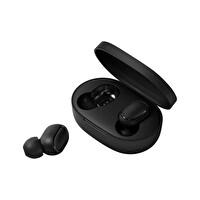 Xiaomi Redmi AirDots Basic 2 Tws Gerçek Kablosuz Kulak İçi Kulaklık Siyah