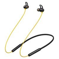 Realme Buds RMA108 Sarı Kablosuz Kulaklık Sarı Siyah