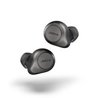 Jabra Elite 85T Aktif Gürültü Engelleme Tws Gerçek Kablosuz Kulak İçi Kulaklık Titanium Black