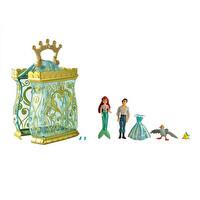 Küçük Deniz Kızı Ariel Figürlü Kutu
