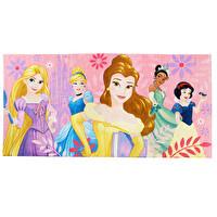 Prensesler Havlu
