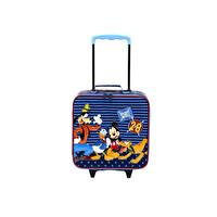 Mickey Fare Luggage Bavul