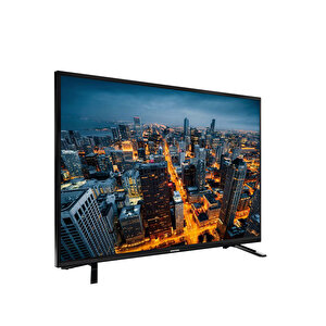 "Grundig 49VLX8650 49"" 123 Ekran 4K Ultra HD Smart LED TV"