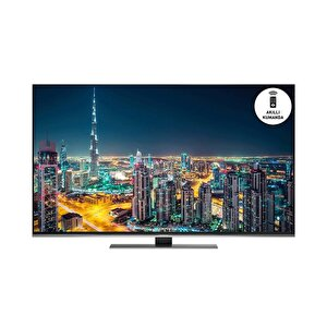 "Grundig 49VLX9750 49"" 124 Ekran Smart 4K Ultra HD Led TV"