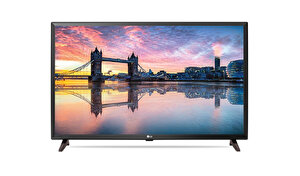 "LG 32MN19HM-P 32"" 81 Ekran HD Siyah LED Ekran ( OUTLET )"