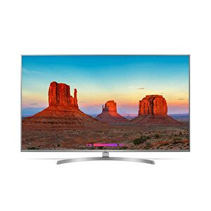 "LG 49UK7550PLA 49"" 123 Ekran Nanocell Ultra HD Led TV"