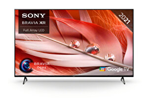 Sony Bravia XR65X90J 65'' 164 Ekran 4K UHD LED XR İşlemcili Google TV