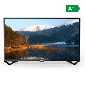 AXEN 40'' AX40DAB1705 Uydu Alıcılı Full HD LED TV