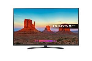 LG 50UK6470PLC.APDZ WEBOS ULTRA HD TV ( TESHIR )
