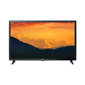 "LG 32TL420U 32"" 81 Ekran Uydu Alıcılı HD Monitor TV ( OUTLET )"