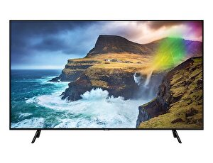 "SAMSUNG 75Q70R 75"" 190 Ekran 4K QLED TV ( OUTLET )"
