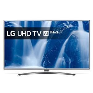 "LG 65UM7610PLB 65"" 165 Ekran 4K UHD Smart TV ( TESHIR )"