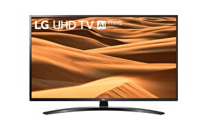 "LG 65UM7450PLA 65"" 165 Ekran UHD Smart TV ( OUTLET )"