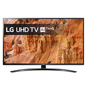 "LG 55UM7450PLA 55"" 139 Ekran UHD Smart TV ( OUTLET )"