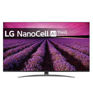 "LG 55SM8200PLA 55"" 139 Ekran 4K Nanocell UHD Smart TV ( OUTLET )"
