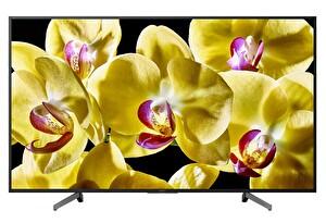 """SONY KD75XG8096BAEP 75"""" 190 Ekran 4K UHD Smart TV ( OUTLET )"""