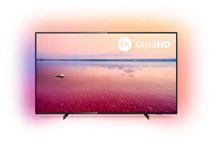 "Philips 50PUS6704/62 50"" 126 Ekran 4K UHD Smart TV"