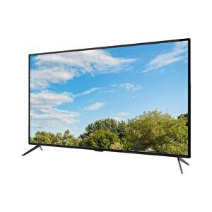 """Dijitsu DJTV50S 50"""" 127 Ekran Uydu Alıcı UHD 4K Smart LED TV"""
