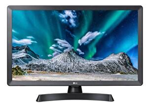 """LG 24TL510U-PZ 24"""" 61 Ekran Uydu Alıcılı HD LED Monitör TV Siyah"""