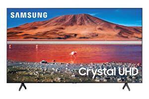 "Samsung 43TU7000 43"" 108 Ekran 4K CRYSTAL UHD TV"
