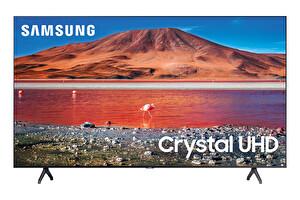 "Samsung 55TU7000 55"" 138 Ekran 4K CRYSTAL UHD TV ( OUTLET )"