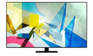 "Samsung 65Q80T 65"" 163 Ekran 4K UHD QLED TV ( TESHIR )"