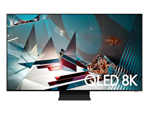 "Samsung 75Q800T 75"" 189 Ekran 8K QLED TV"