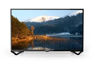"""Axen AX40DAB010 40"""" 102 Ekran FHD D-Dual LED TV"""