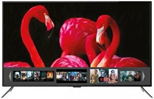 """Dijitsu DJTV55SH 55"""" 140 Ekran Uydu Alıcılı UHD 4K Smart LED TV"""