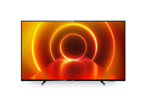"Philips 50PUS7805/62 50"" 126 Ekran Ambilightlı 4K UHD Smart TV ( OUTLET )"