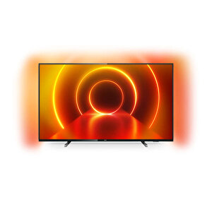 "Philips 65PUS7805/62 65"" 164 Ekran Ambilightlı 4K UHD Smart TV ( OUTLET )"